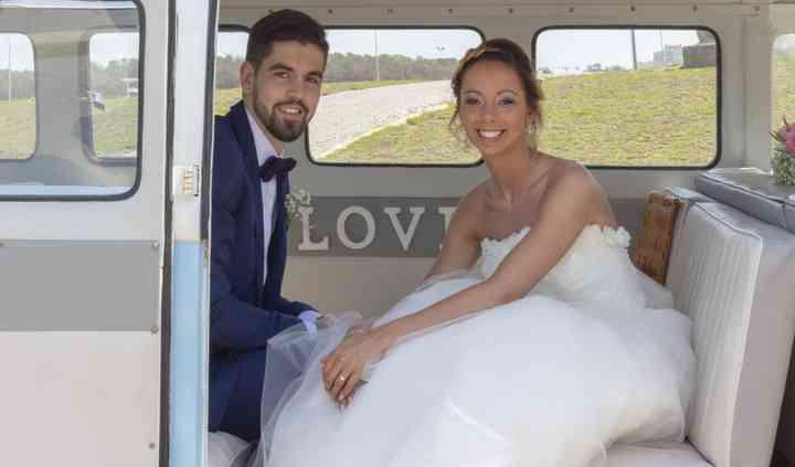 Casamento M&M