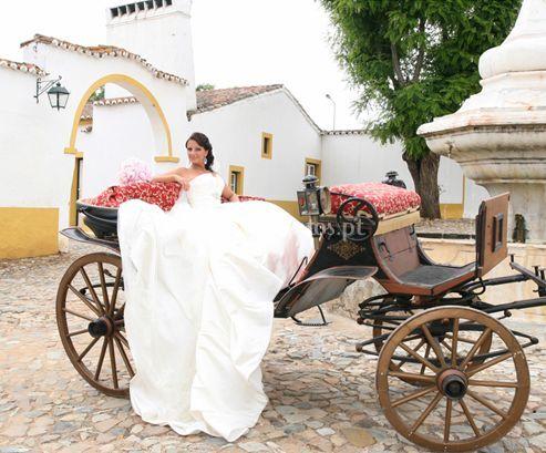 Fotobel a noiva