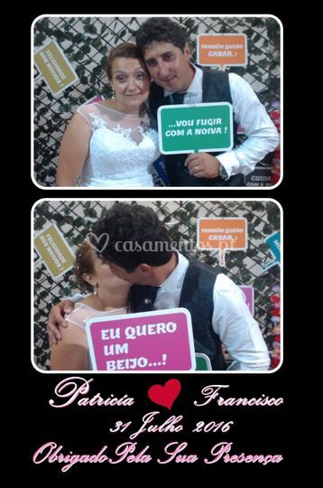 Photobooth Ricardo Pimenta