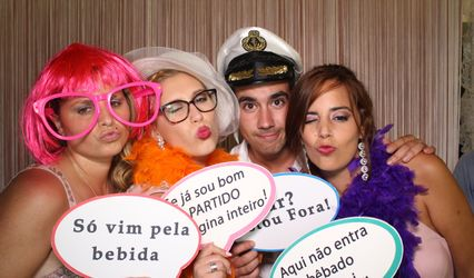 Photobooth Ricardo Pimenta