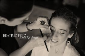 Beatriz Feijó Makeup & Beauty