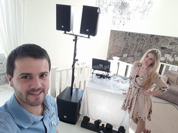 DJ Tiago