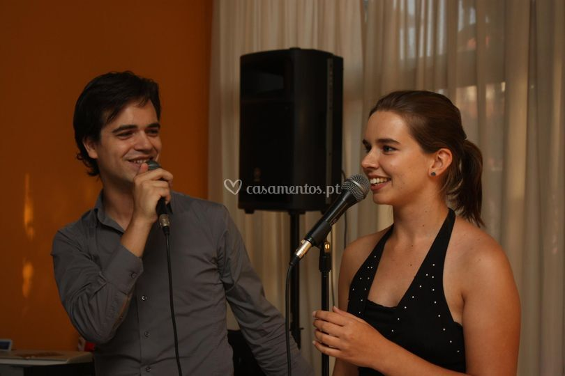 Ana&Pedro