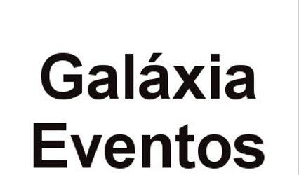 Galáxia Eventos 1