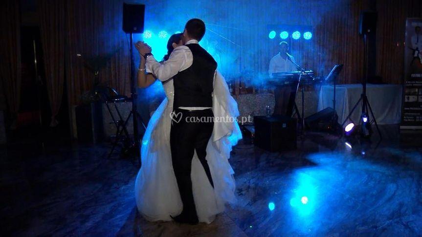 Abertura de baile