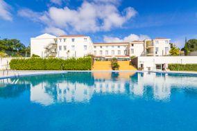 Golden Tulip Braga - Hotel Falperra