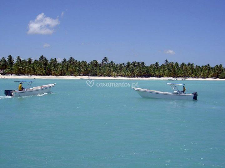 Punta Caña