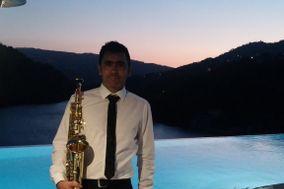 Sax & Piano Event