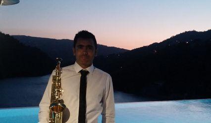 Sax & Piano Event 1