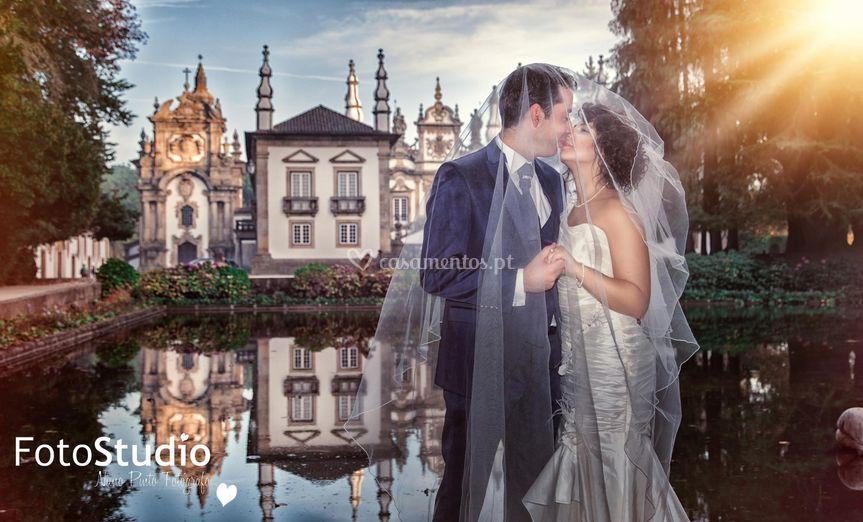 Sofia & Filipe Palácio Mateus