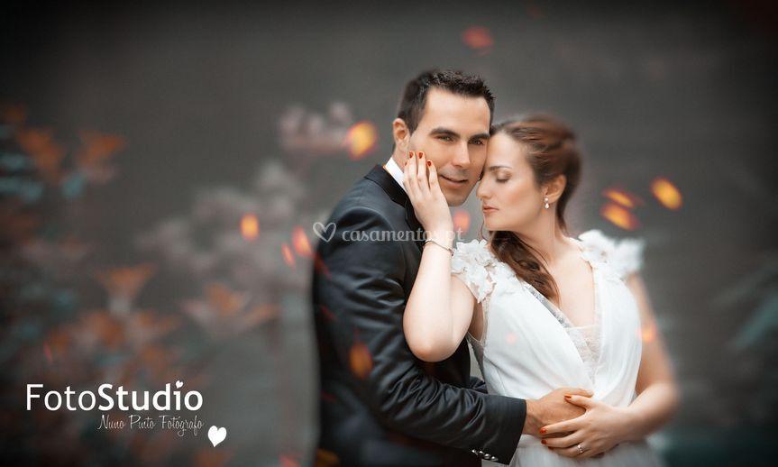 Love Moments Andreia & João