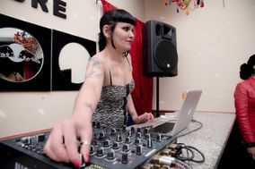 Katy Spikes - DJ Set