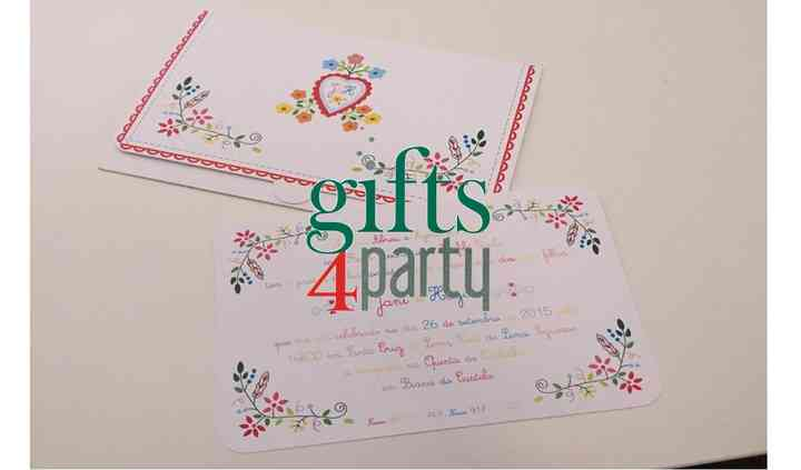 Gifts 4 party