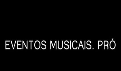 Eventos Musicais. Pró 1