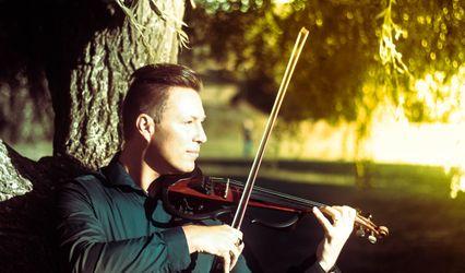 Violin by Oliver
