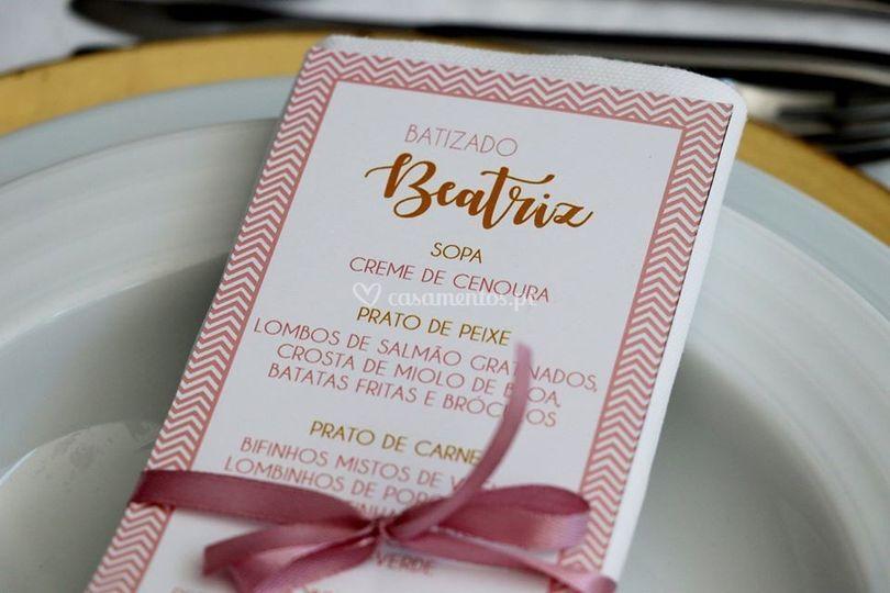 Festa Beatriz