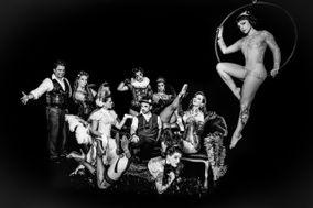 Grande Cabaret Lisboa
