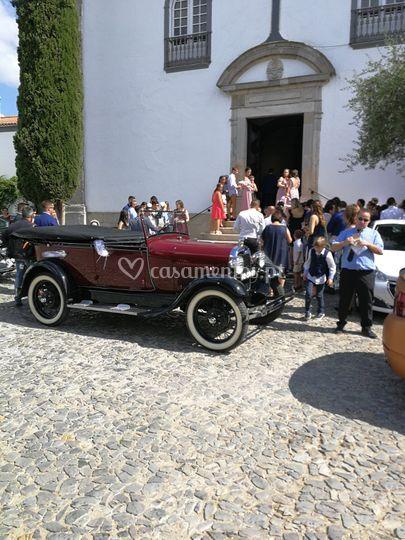 Casamento Fábio & Teresa