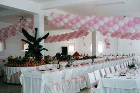 Festas e Balões