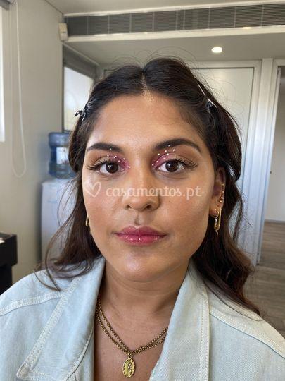 Sara Coelho Makeup Artist