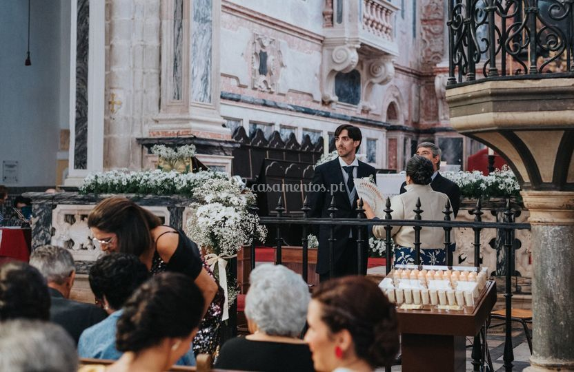 Casamento Julita & Xavier