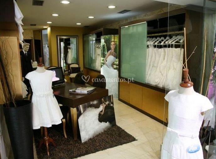 Tudo para a noiva