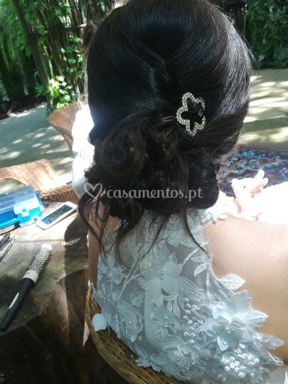 Diana Mendes Hairstyles