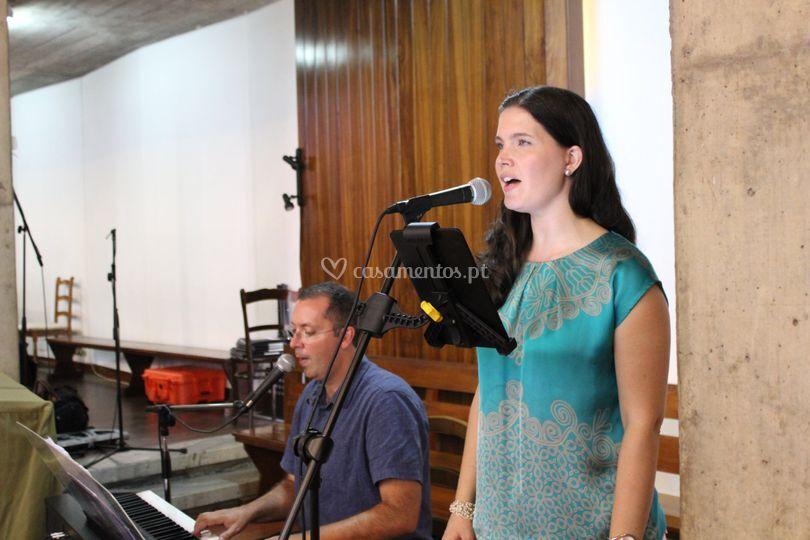Allegro Cantante