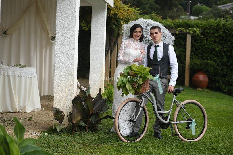 Filipa & Joel wedding