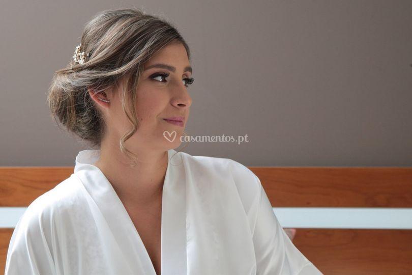 Daniela Pinho Make-Up Artist
