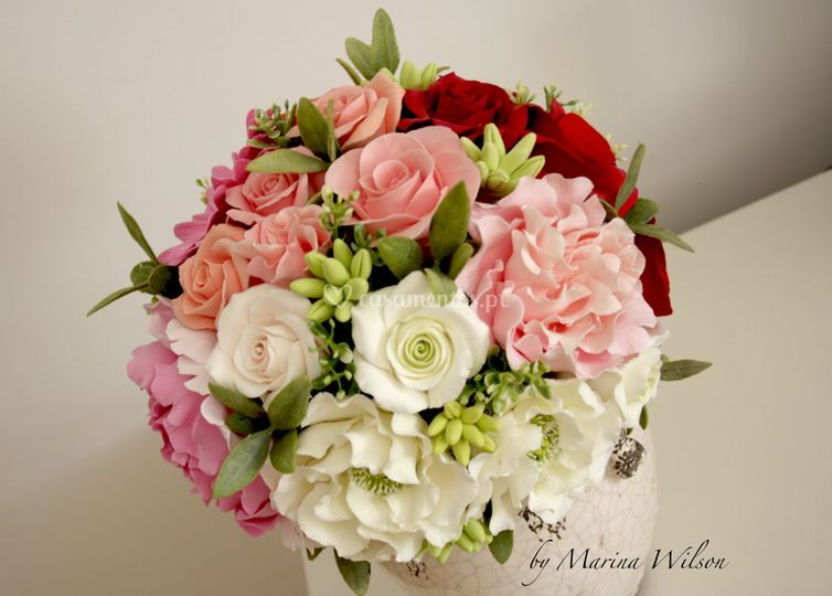 "Bouquet ""Tridente"""