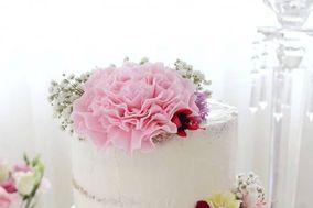 Caramelle Cake Design