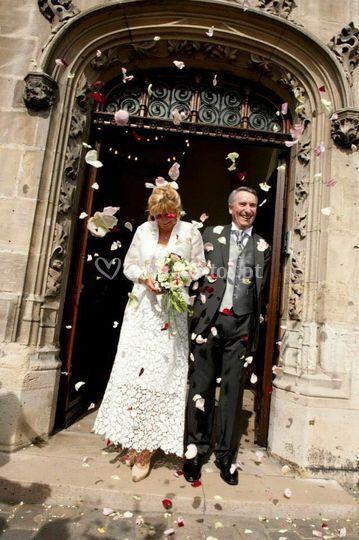 Organizadores de casamentos