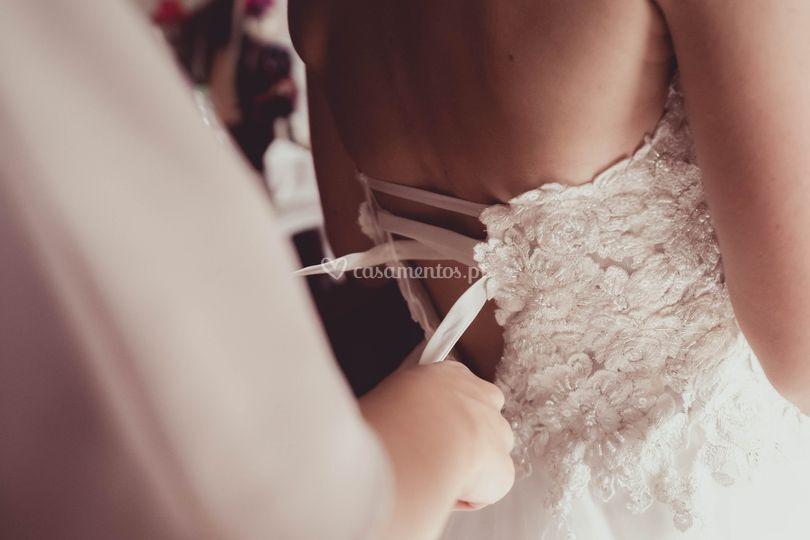 Make da noiva