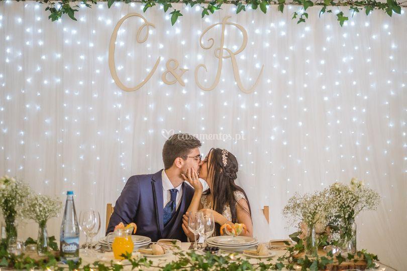 Casamento c&r
