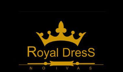 Royal Dress 1