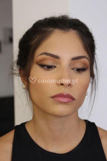 Margarida Gouveia Make Up