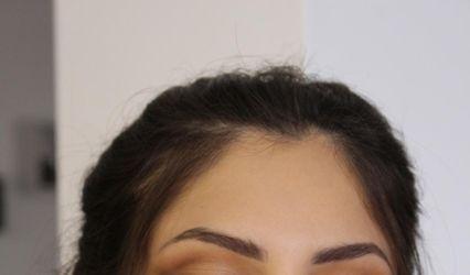 Margarida Gouveia Make Up 1