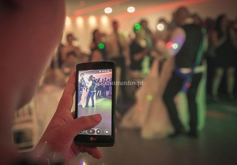 Aulas dança noivos
