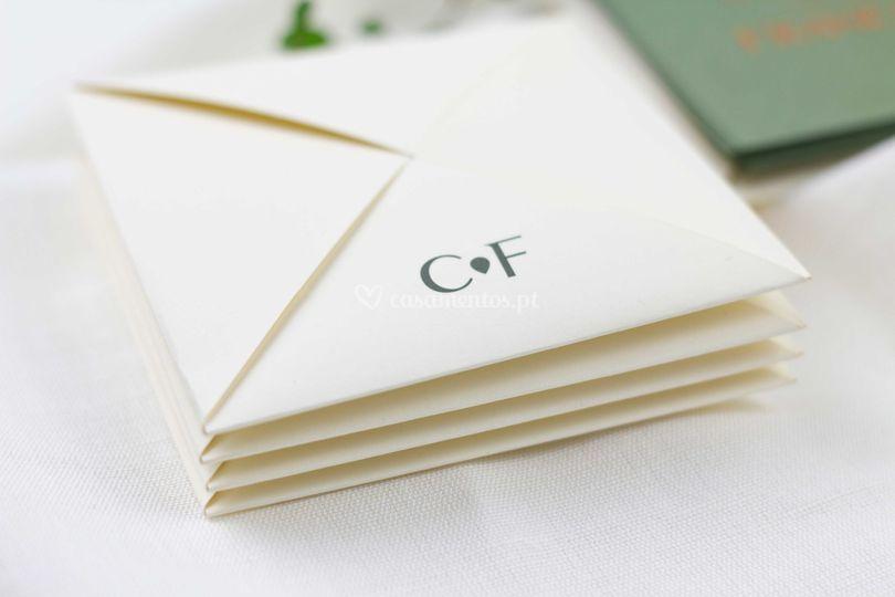 Flor d'Alecrim - C&F