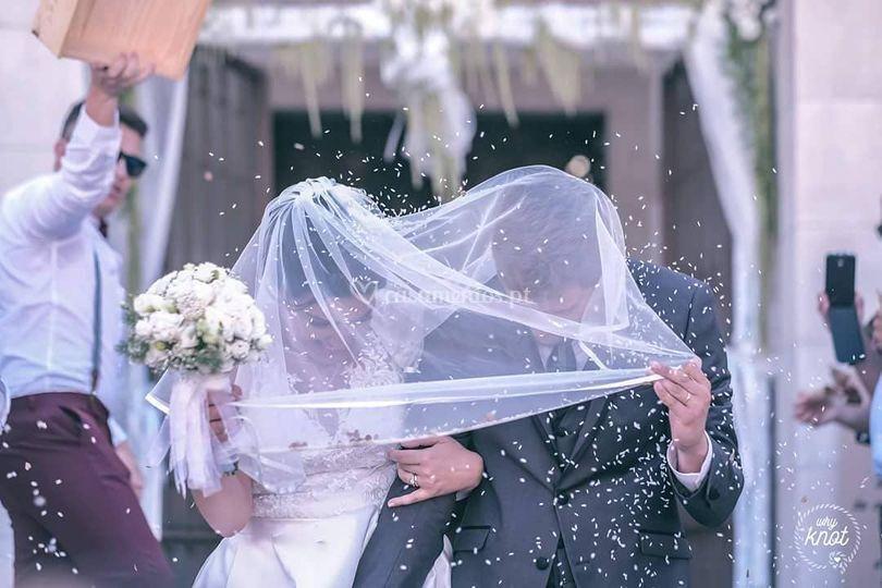 Casamento  D&C
