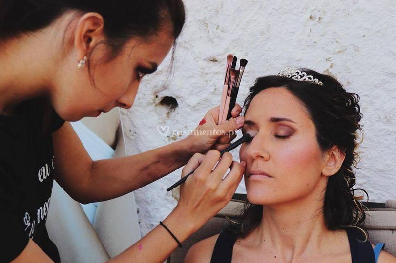 Adriana Reis Makeup Artist