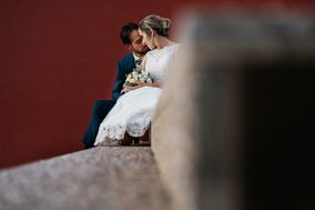 Mauro Correia Wedding Photographer