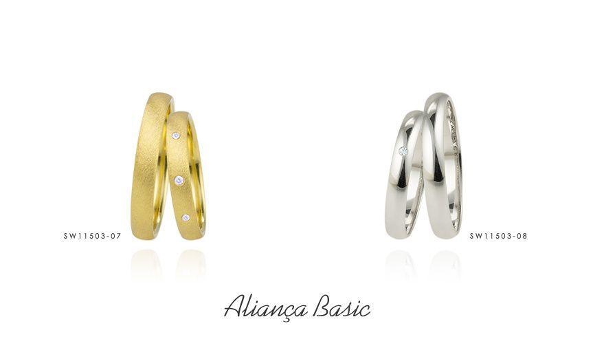 Aliança Basic