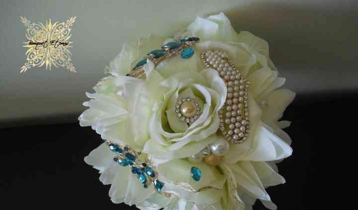 Bouquet Lusitânia
