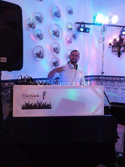 DJ Pedro Pais