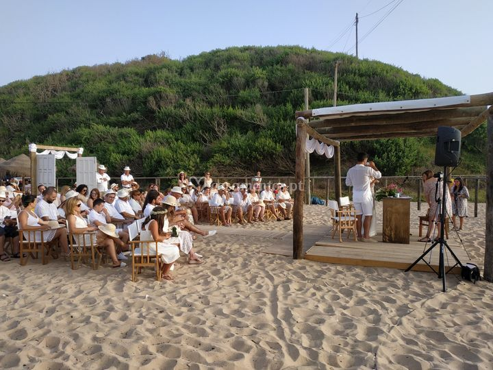 Praia Velha - S. Pedro Moel