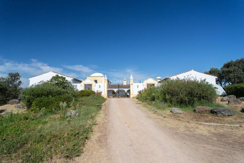 Rosa Estates: The Farmhouse