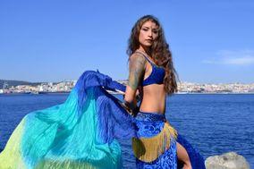 Raquel Fusion Bellydance