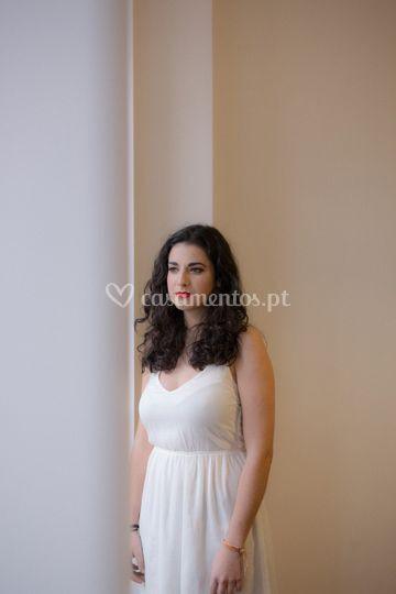 Noiva Daniela